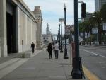 San Francisco Tag 1