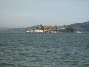The Rock - Alkatraz